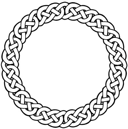 celtic knot tat tattoo 13. Black Bedroom Furniture Sets. Home Design Ideas