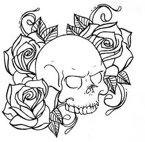 Gambar Tatto Batik Picture