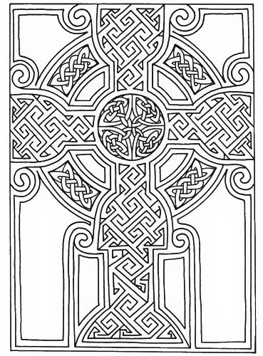 celtic cross 11