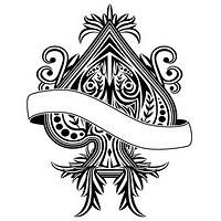 ace of spades tat tattoo 06