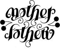 ambigram mother father tat tattoo