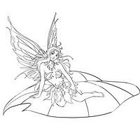 angel fairy tat tattoo 18