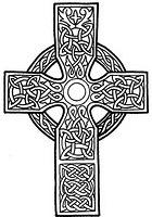 celtic cross 03