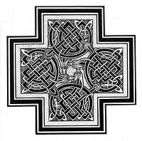 celtic cross 04
