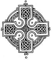 celtic cross 08
