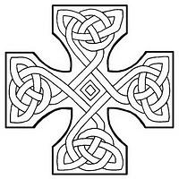 celtic cross 09