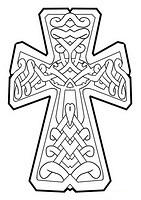 celtic cross 17