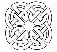 celtic knot tat tattoo 11