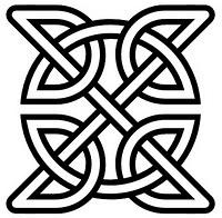 celtic knot tat tattoo 16