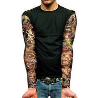 fake tattoo tat tats sleeve 03