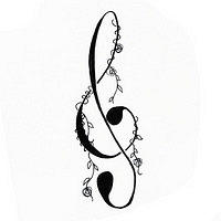 music tats tattoos 11
