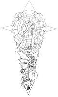 steampunk tat tattoo 03